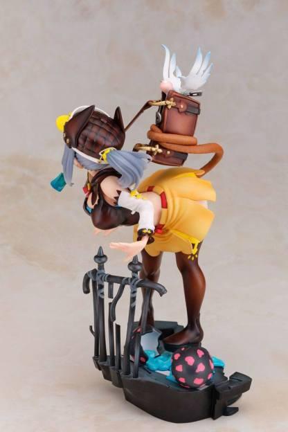 Original by Toridamono - Nankairoiro Girl Liko figuuri