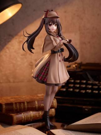 Date A Live - Kurumi Tokisaki Detective ver figuuri