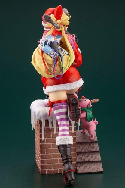 Plastic Angels - Anje Come Down the Chimney figuuri