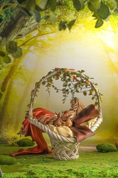 Fairy Tale Another - Sleeping Beauty figuuri