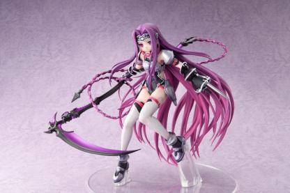 Fate/Grand Order - Lancer/Medusa Limited Edition figuuri