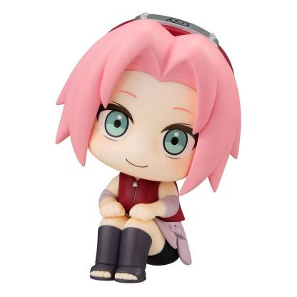 Naruto - Haruna Sakura Look Up figuuri