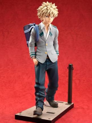 My Hero Academia: Boku no Hero Academia – Katsuki Bakugo figuuri