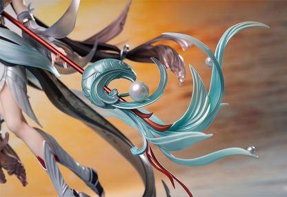 King of Glory - Da Qiao: Baiheliang Goddess ver figuuri