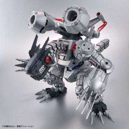 Digimon Adventure - Machinedramon rakennussarja (Plastic Model Kit)