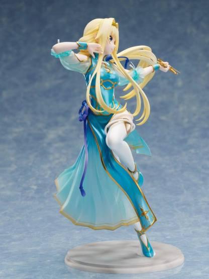 Sword Art Online: Alicization - Alice China Dress ver figuuri