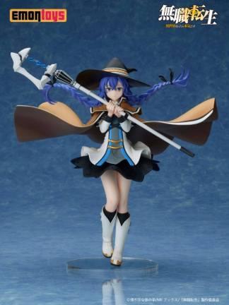 Mushoku Tensei - Roxy Migurdia figuuri