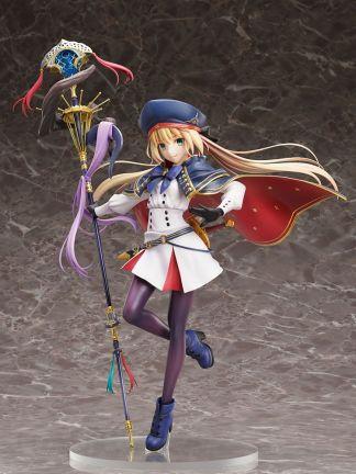 Fate/Grand Order - Caster/Altria Pendragon figuuri