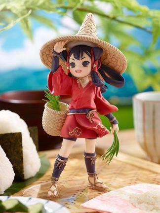 Sakuna: Of Rice and Ruin - Princess Sakuna Pop Up Parade figuuri