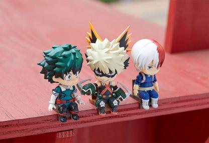 My Hero Academia: Boku no Hero Academia - Shoto Todoroki Nendoroid Swacchao!