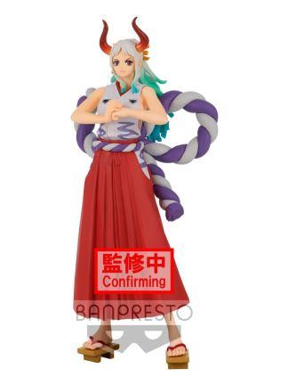 One Piece - Yamato figuuri