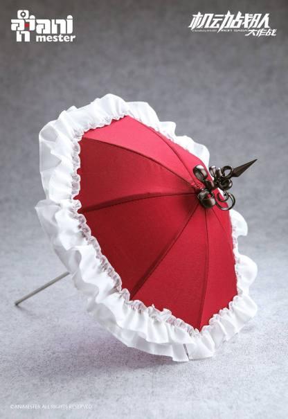 Iron Saga - Judith Swimwear ver figuuri