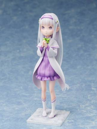 Re:Zero - Emilia Memory of Childhood figuuri