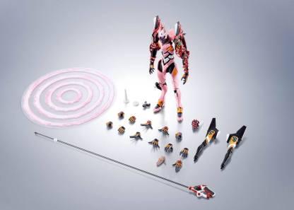 Evangelion: 3.0+1.0 - EVA Unit-08y figuuri