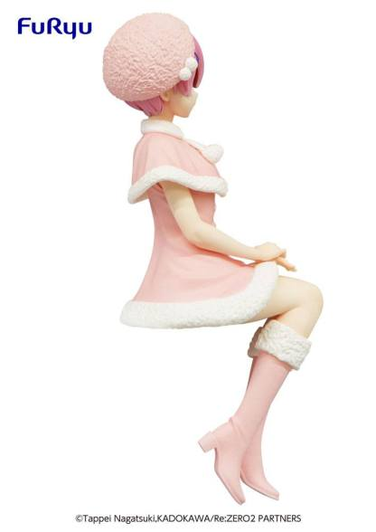 Re:Zero - Ram Snow Princess Noodle Stopper
