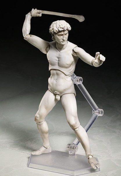 The Table Museum - Davide di Michelangelo Figma [SP-066]