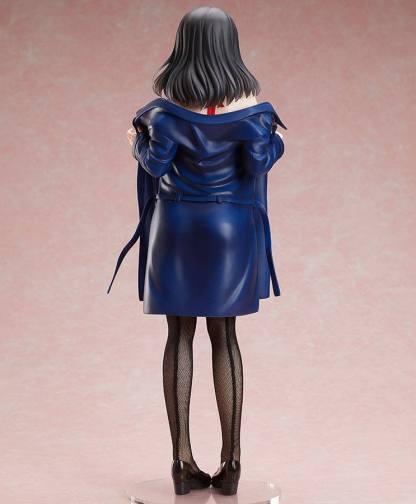 Original by Tony - Kyoko Tsuyude figuuri