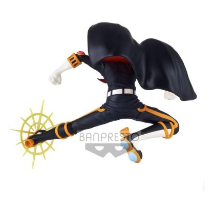 One Piece - Sanji, Osoba Mask figuuri