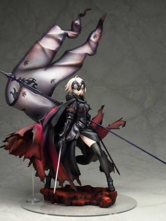 Fate/Grand Order - Avenger/Jeanne d'Arc Alter figuuri