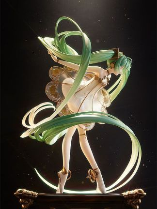 Hatsune Miku Symphony 5th Anniversary ver figuuri