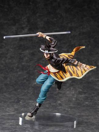 The God of High School - Jin Mori figuuri, Seiten Taisei