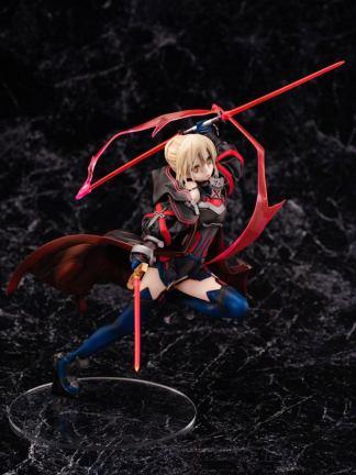 Fate/Grand Order - Mysterious Heroine X Alter figuuri