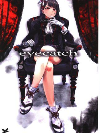 Original - eyecatch, Doujin.