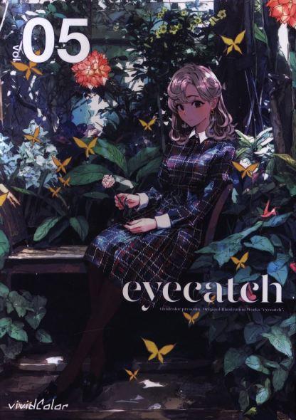 Original - eyecatch 05, Doujin