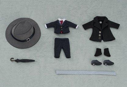 Love & Producer - Li Zeyan Min Guo ver Nendoroid Doll