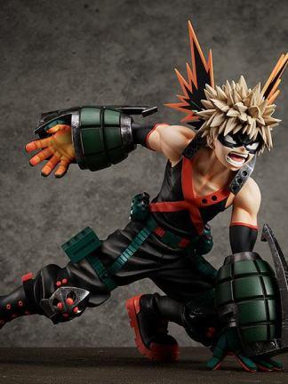 My Hero Academia - Katsuki Bakugo figuuri