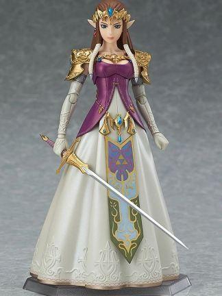 Zelda: Twilight Princess ver Figma [318]