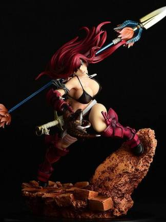 Fairy Tail - Erza Scarlet the Knight ver figuuri, Another Color Crimson Armor