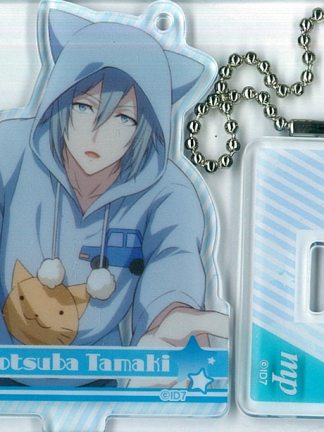 Idolish7 - Yotsuba Tamaki avaimenperä/akryylihahmo