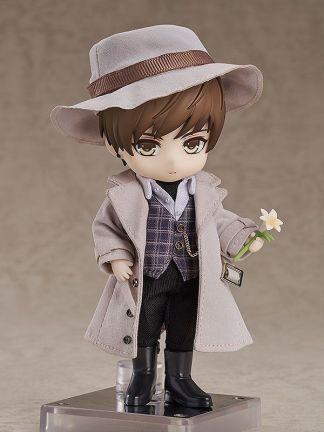 Love & Producer - Bai Qi: Min Guo ver Nendoroid Doll
