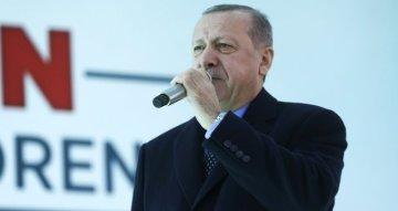 Erdoğan'dan Tanzim Satış Müjdesi: Temizlik Malzemesini de Ekleyeceğiz