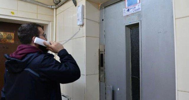 Asansör Yetkili Servislerine Sigorta Zorunluluğu Getirildi