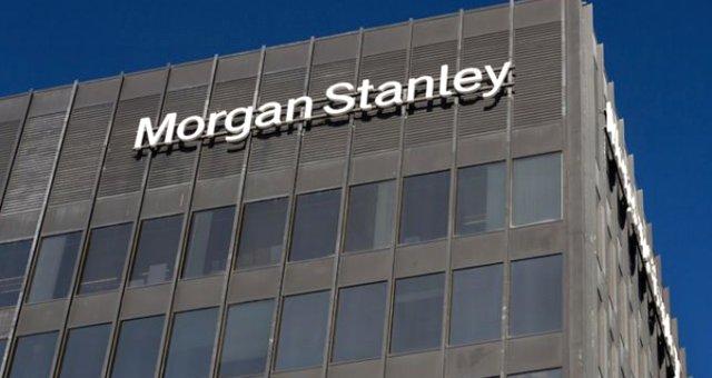 Morgan Stanley, Rusya'daki Bankacılık Faaliyetini Sonlandırıyor
