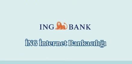 İNG İnternet Bankacılığı