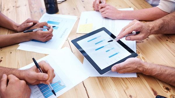 Platforma finansowa Kredyt dla firm pożyczka