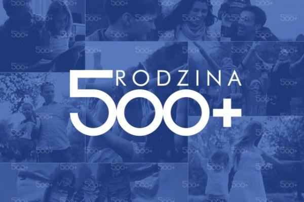500 złotych na dziecko rządowy program rodzina 500 plus jak dostać pieniądze