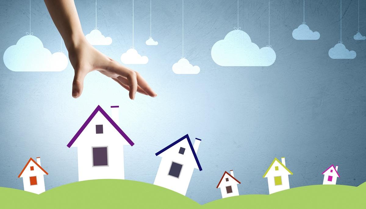 Bezpieczny zakup domu na rynku wtórnym na co zwrócić uwagę