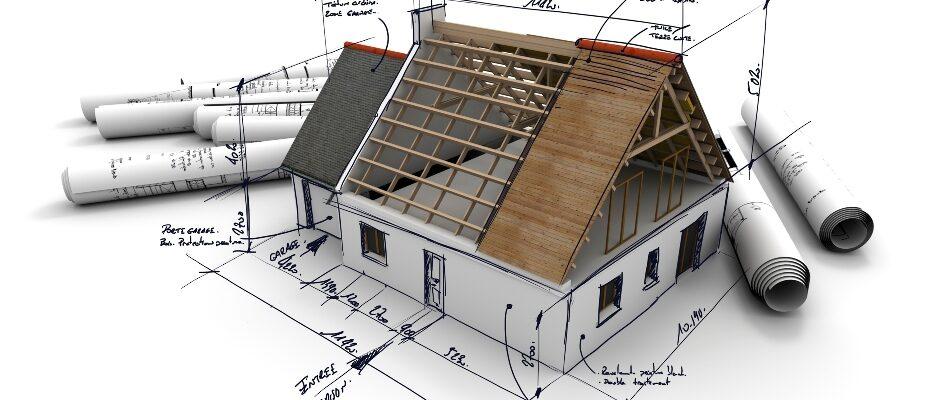 Nowe warunki techniczne dla budowy domu od stycznia 2017 roku