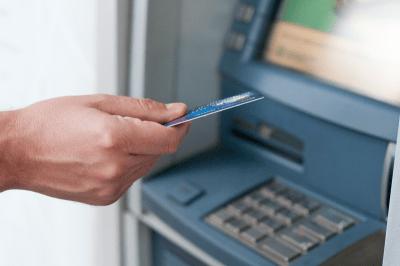 Cajero Bancos