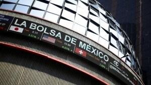 La Bolsa de México