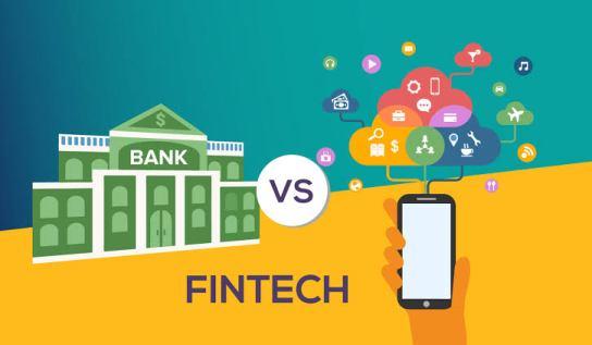 Fintech vs Bancos tradicionales