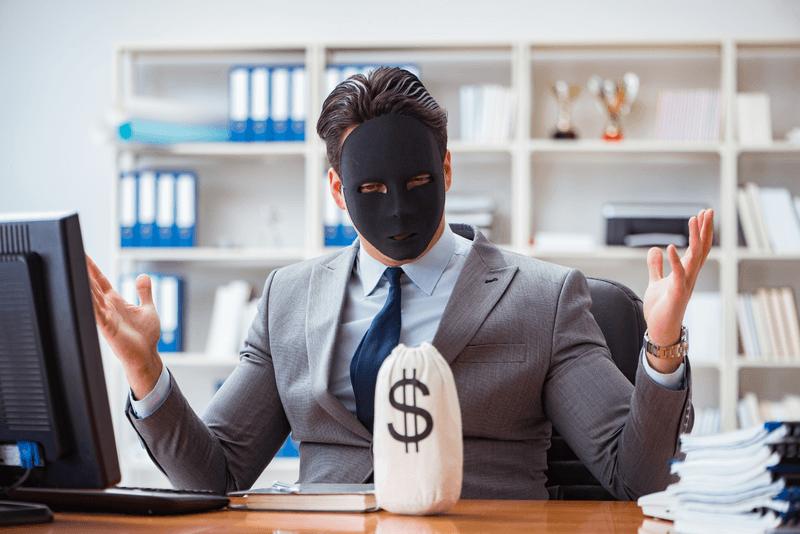 Fraude Financiero