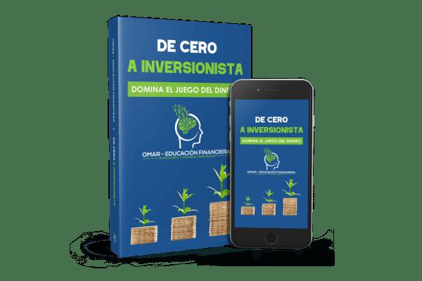 De Cero a Inversionista - Libro