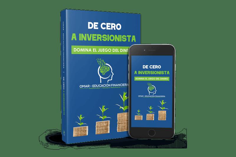 De Cero a Inversionista Libro