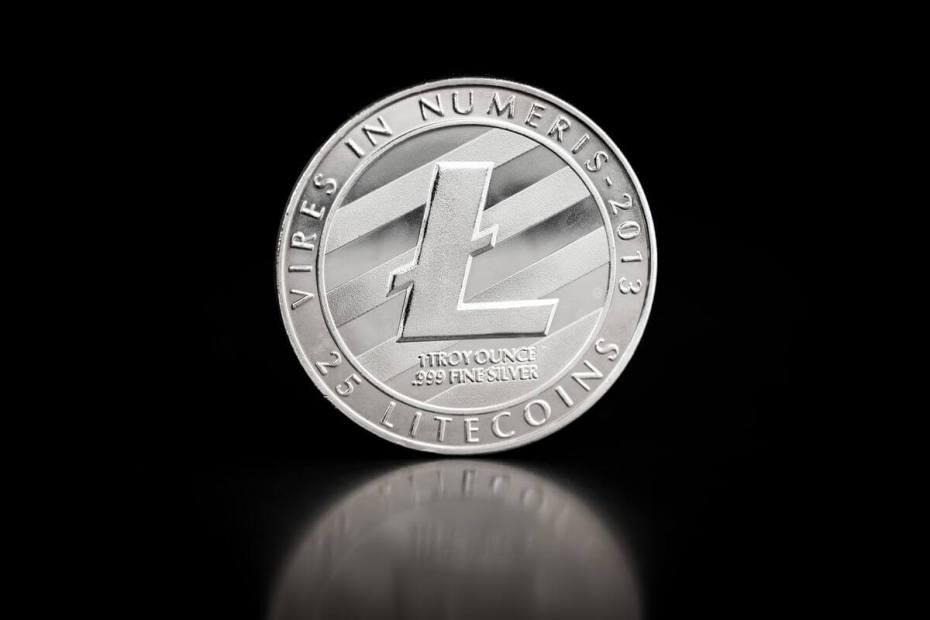 Moneda de LiteCoin