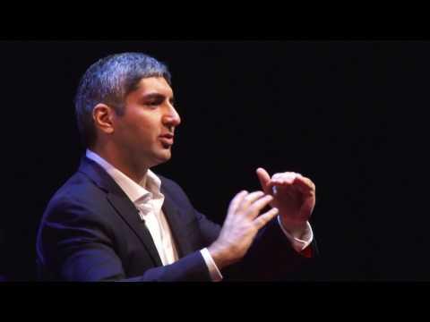 TEDx Thumbnail